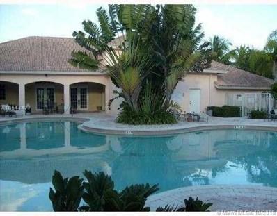 5530 NW 61st St UNIT 328, Coconut Creek, FL 33073 - MLS#: A10547477