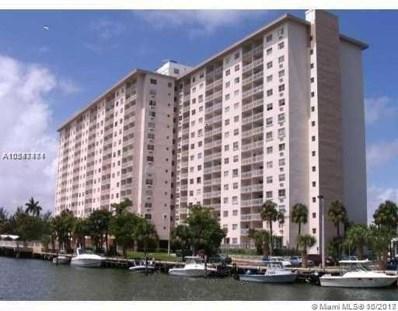 400 Kings Point Dr UNIT 426, Sunny Isles Beach, FL 33160 - MLS#: A10547484