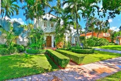 437 Perugia Ave, Coral Gables, FL 33146 - MLS#: A10547489
