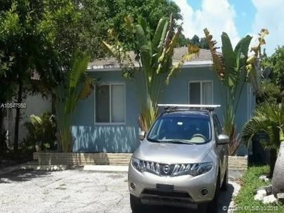 1130 N 17th Ave, Hollywood, FL 33020 - MLS#: A10547550