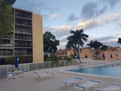 20840 San Simeon Way UNIT 704, Miami, FL 33179 - MLS#: A10547558
