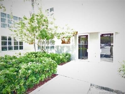 12920 SW 133rd Ct UNIT 11, Miami, FL 33186 - MLS#: A10547561