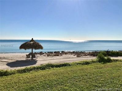 5212 Fisher Island Dr UNIT 5212, Miami Beach, FL 33109 - MLS#: A10547652