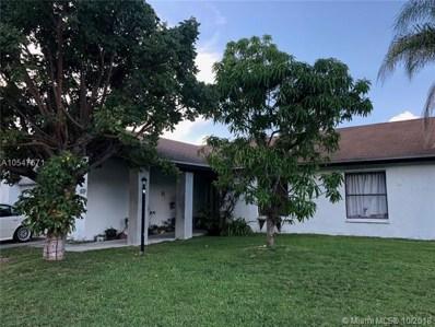 15704 SW 113th Ct, Miami, FL 33157 - MLS#: A10547671