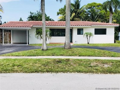 1630 SW 23rd Ave, Fort Lauderdale, FL 33312 - MLS#: A10547673