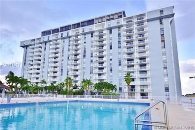 13499 Biscayne Blvd UNIT 906, North Miami, FL 33181 - MLS#: A10547817