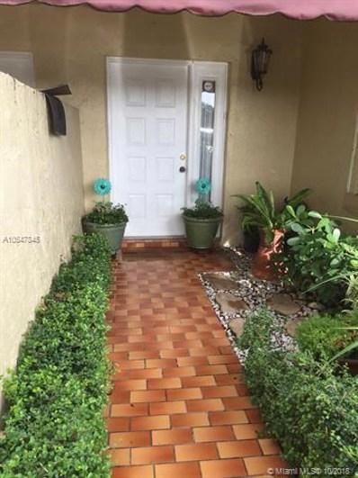 2050 SW 122nd    Ave UNIT 23, Miami, FL 33175 - MLS#: A10547845