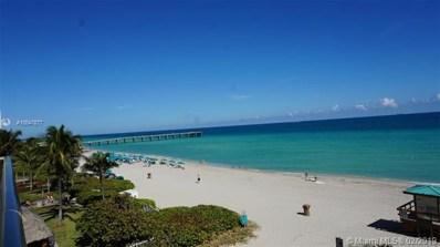 16275 Collins Ave UNIT 604, Sunny Isles Beach, FL 33160 - #: A10547877