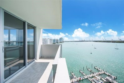 1500 Bay Rd UNIT 1040S, Miami Beach, FL 33139 - MLS#: A10547886