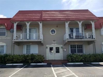 495 SE 8th St UNIT 147, Deerfield Beach, FL 33441 - MLS#: A10547953