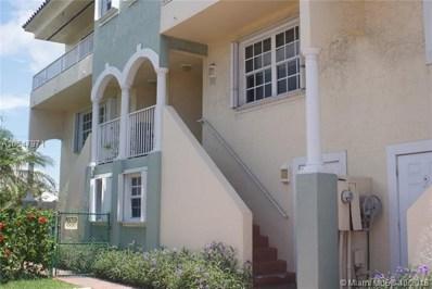 353 Virginia St UNIT 0, Hollywood, FL 33019 - MLS#: A10547971