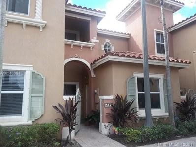 5922 Siena Ln, Hollywood, FL 33021 - MLS#: A10548004