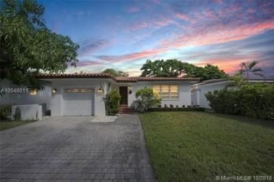 645 Bird Rd, Coral Gables, FL 33146 - MLS#: A10548011