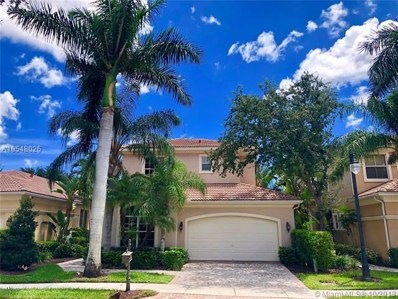 142 Andalusia Wy, Palm Beach Gardens, FL 33418 - #: A10548026