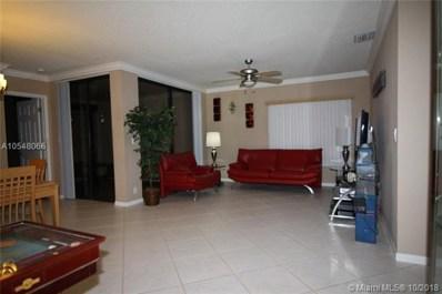 4498 S Carambola Cir S UNIT 27303, Coconut Creek, FL 33066 - MLS#: A10548066