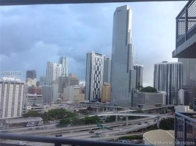 350 S Miami Ave UNIT 1511, Miami, FL 33130 - #: A10548128