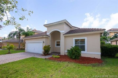 19160 SW 29 Ct, Miramar, FL 33029 - MLS#: A10548134