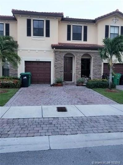 16332 SW 71st Ter UNIT 0, Miami, FL 33193 - MLS#: A10548139