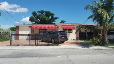 2125 SW 75th Ave, Miami, FL 33155 - MLS#: A10548150