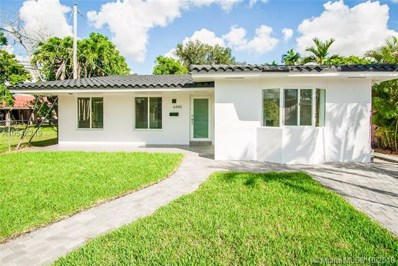 6445 SW 26th St, Miami, FL 33155 - MLS#: A10548219