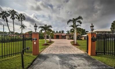 8220 Miller Dr, Miami, FL 33155 - MLS#: A10548227