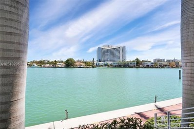 187 N Shore Dr UNIT 187-1, Miami Beach, FL 33141 - MLS#: A10548235