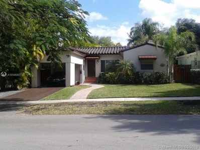 2701 SW 17th Ave, Coconut Grove, FL 33133 - MLS#: A10548263