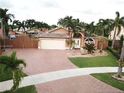 16545 SW 100th Ter, Miami, FL 33196 - #: A10548280