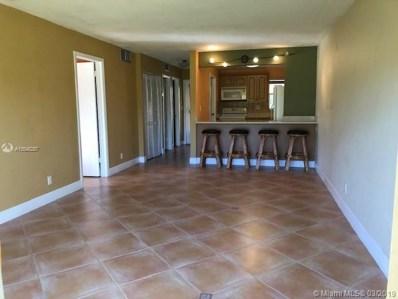 8900 Washington Blvd UNIT 120, Pembroke Pines, FL 33025 - #: A10548287