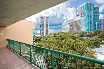 1918 Brickell Ave UNIT 505, Miami, FL 33129 - #: A10548335