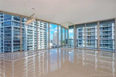495 Brickell Ave UNIT 3610, Miami, FL 33131 - MLS#: A10548355