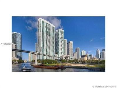 31 SE 5th St UNIT 4217, Miami, FL 33131 - MLS#: A10548391