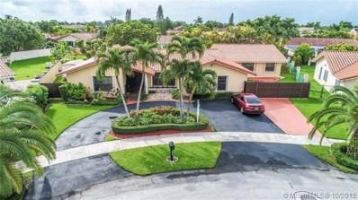 10400 SW 13th St, Miami, FL 33174 - MLS#: A10548399