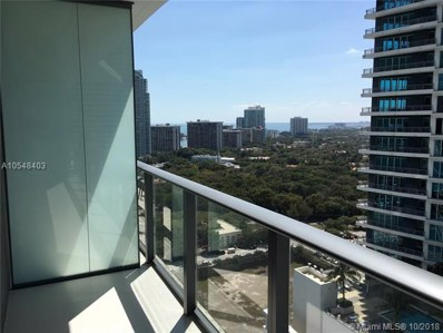 1300 S Miami Ave UNIT 2108, Miami, FL 33130 - MLS#: A10548403