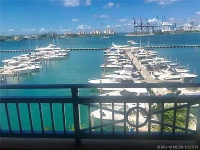 90 Alton Rd UNIT FL-6, Miami Beach, FL 33139 - MLS#: A10548412