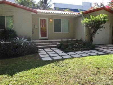 434 Loretto Ave, Coral Gables, FL 33146 - MLS#: A10548416
