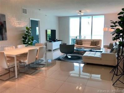14951 Royal Oaks Ln UNIT 607, North Miami, FL 33181 - MLS#: A10548428