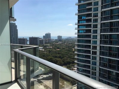 1300 S Miami Ave UNIT 2408, Miami, FL 33130 - MLS#: A10548443
