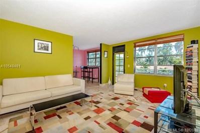 1480 Euclid Ave UNIT 202, Miami Beach, FL 33139 - MLS#: A10548481
