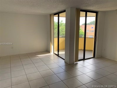 8215 SW 152 Av UNIT G-305, Miami, FL 33193 - MLS#: A10548564
