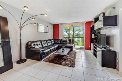 3300 W Rolling Hills Cir UNIT 202, Davie, FL 33328 - MLS#: A10548616