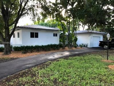1100 N Royal Poinciana Blvd, Miami Springs, FL 33166 - #: A10548622
