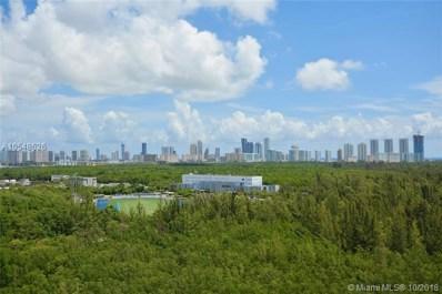 14951 Royal Oaks Ln UNIT 2102, North Miami, FL 33181 - MLS#: A10548626