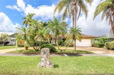 9616 SW 118th Pl, Miami, FL 33186 - MLS#: A10548667