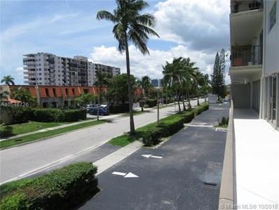 3665 NE 167 St UNIT 301, North Miami Beach, FL 33160 - MLS#: A10548726