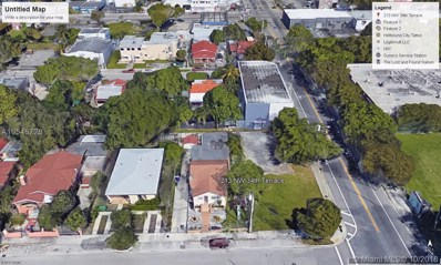 213 NW 34th Ter, Miami, FL 33127 - #: A10548728