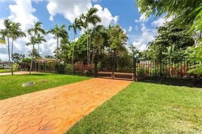 3230 SW 73rd Ave Rd, Miami, FL 33155 - MLS#: A10548730