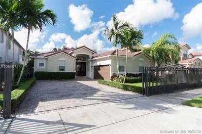 14960 SW 12th Ln, Miami, FL 33194 - #: A10548744
