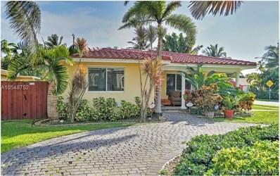 1356 Madison St, Hollywood, FL 33019 - MLS#: A10548752