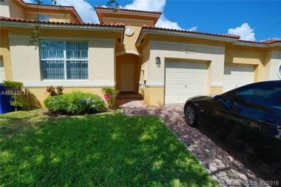 677 NW 21 Ave UNIT 677, Pompano Beach, FL 33069 - MLS#: A10548777